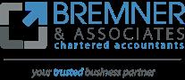 bremner logo footer